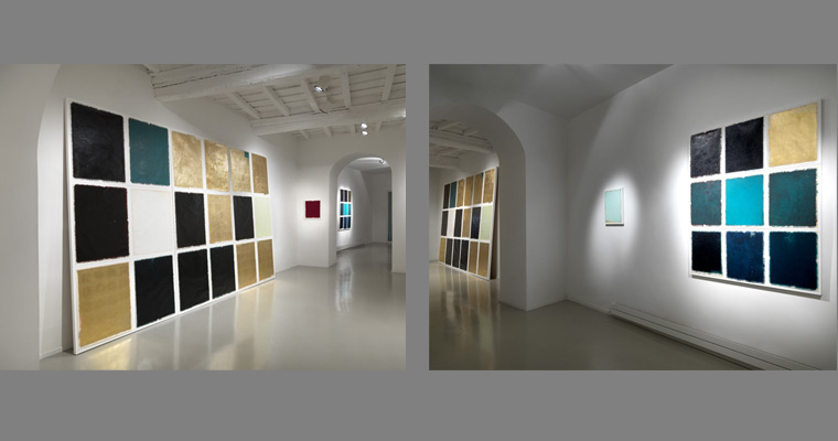 Antonello Viola [Galleria Il Segno (Roma)] by Dario Lasagni photographer for contemporary art
